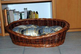 My basket